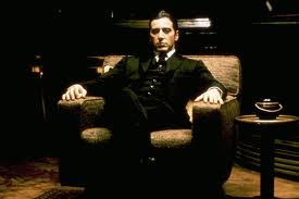I'll make you an offer you can't refuse.